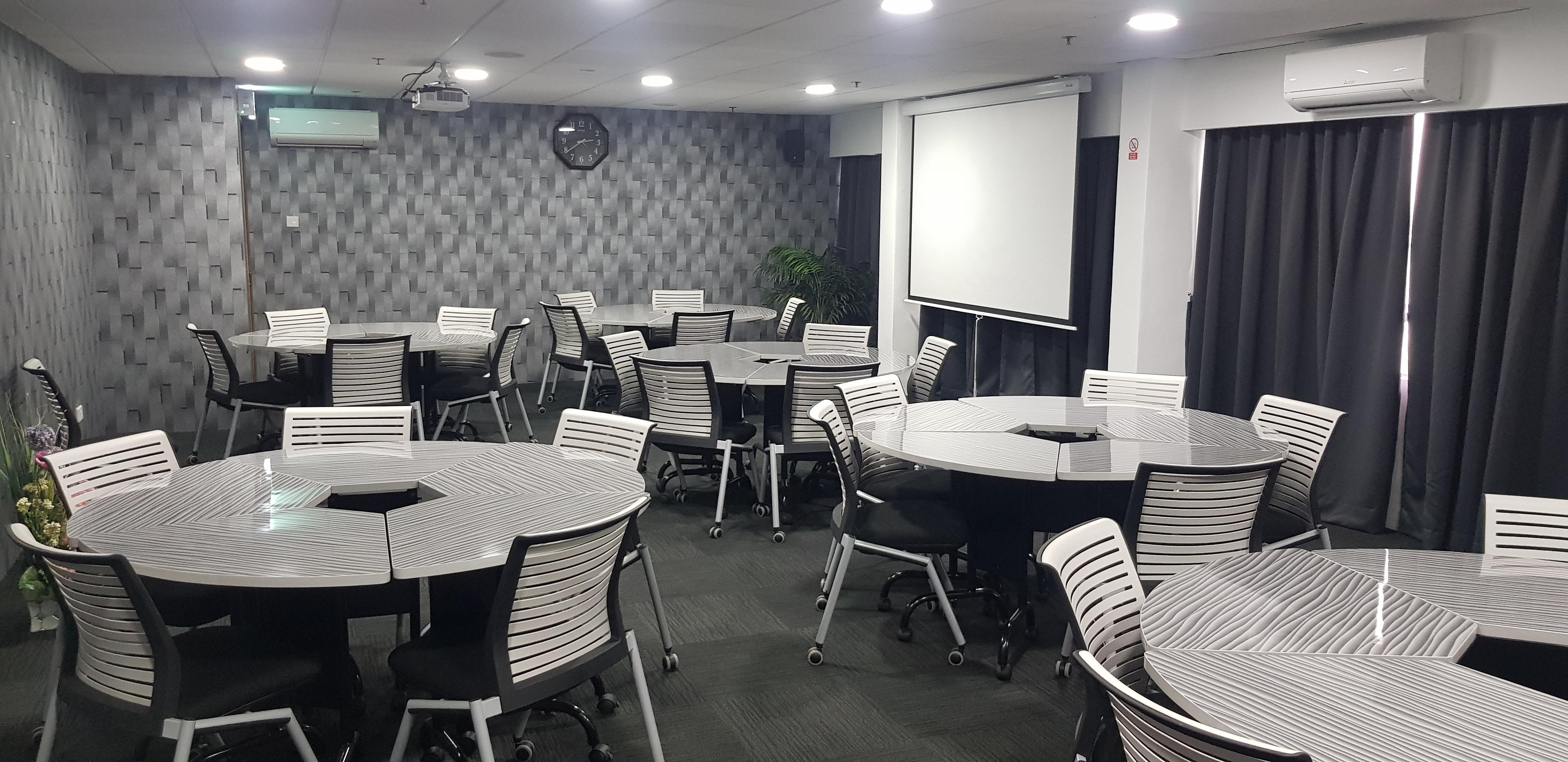 Co-Creation Room